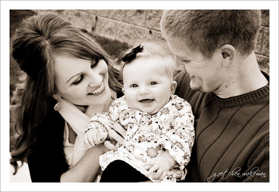 Thye Family