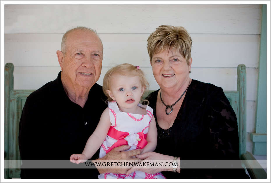 Schell Family Portraits