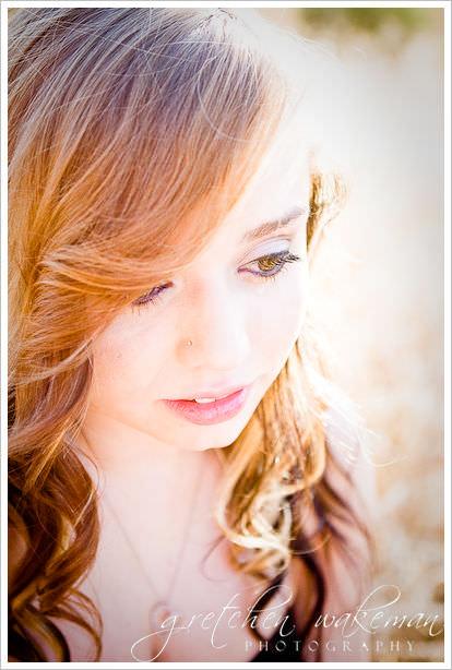 Brie | Senior Portraits