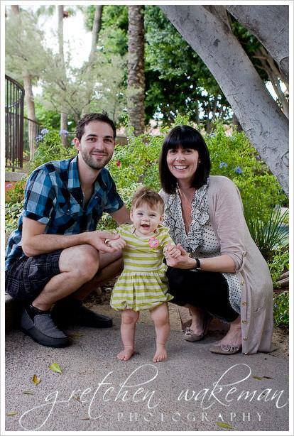 Scottsdale, AZ – Children's Portrait Photographer: Eleanor