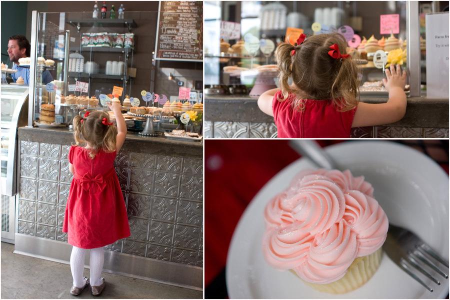 Cupcake Rewards