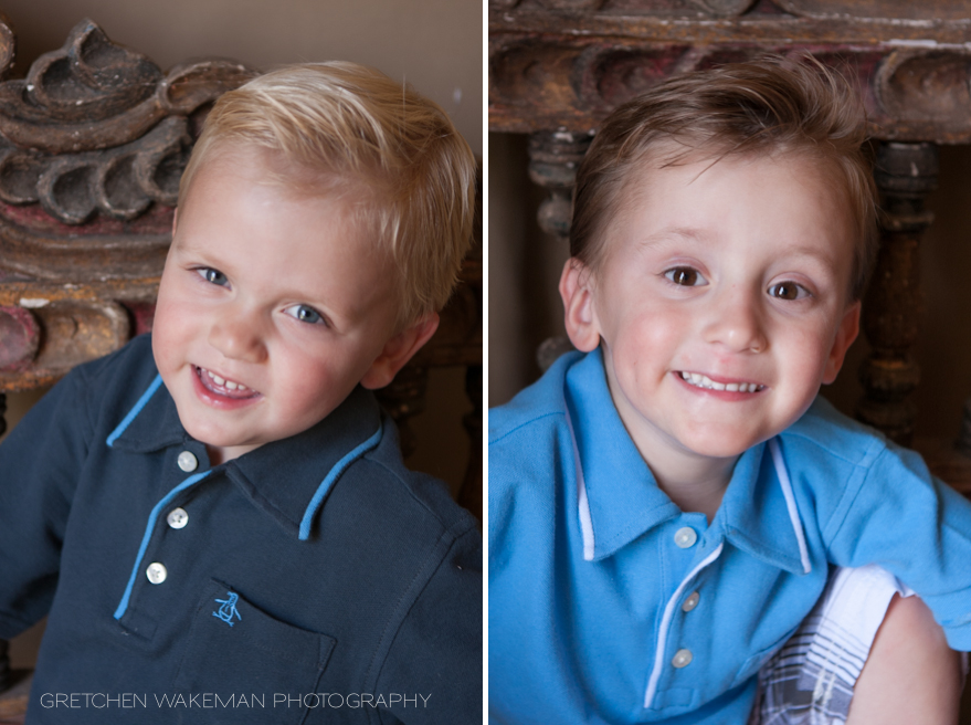 Newborn Photography | Pierce Family