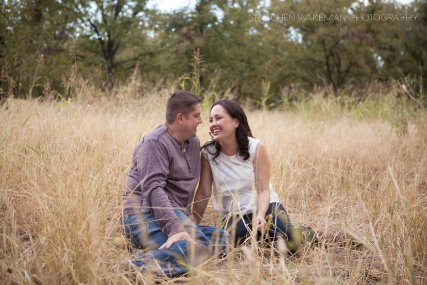 Engagement Session | Queen Creek