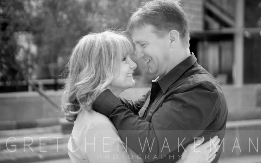 Joe & Debbie | Engagement