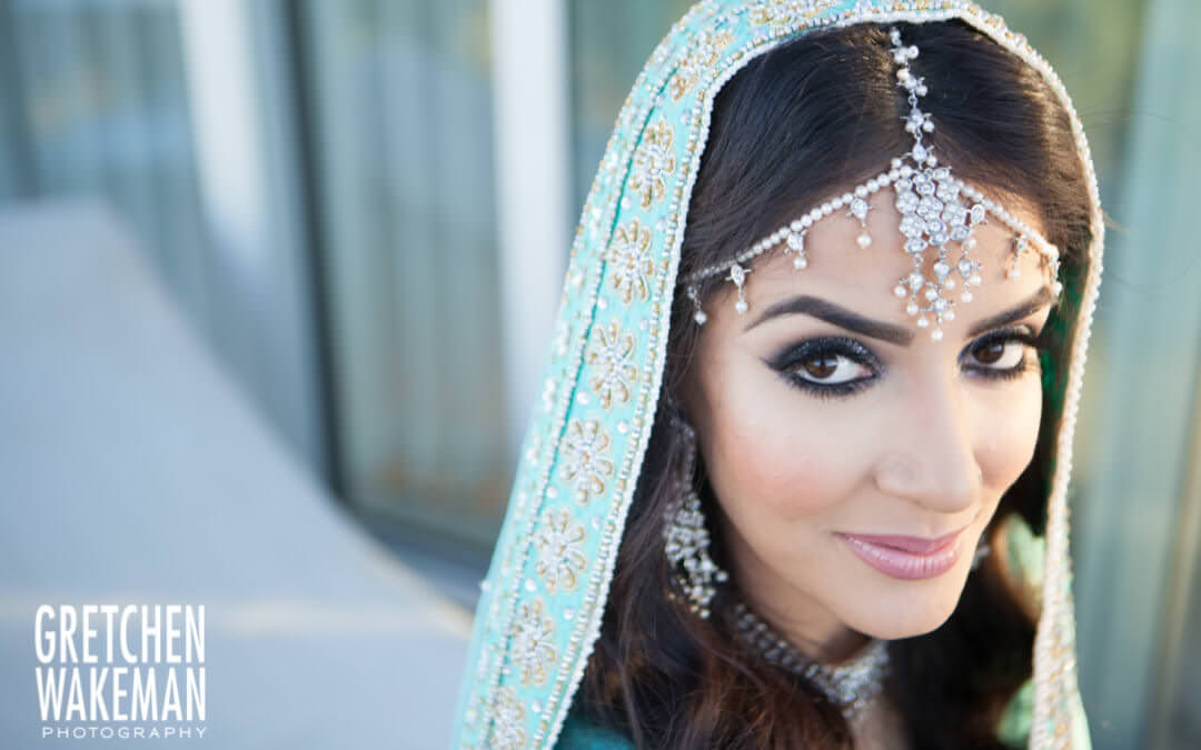 Ali & Komal   Pakistani Wedding Scottsdale