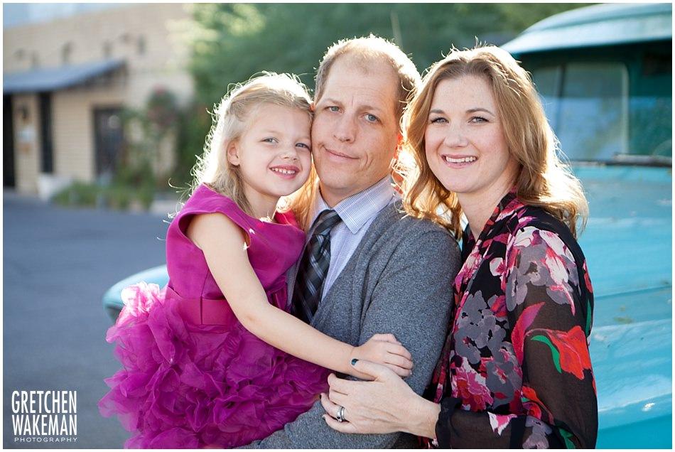 JONES FAMILY | HOLIDAY PORTRAITS