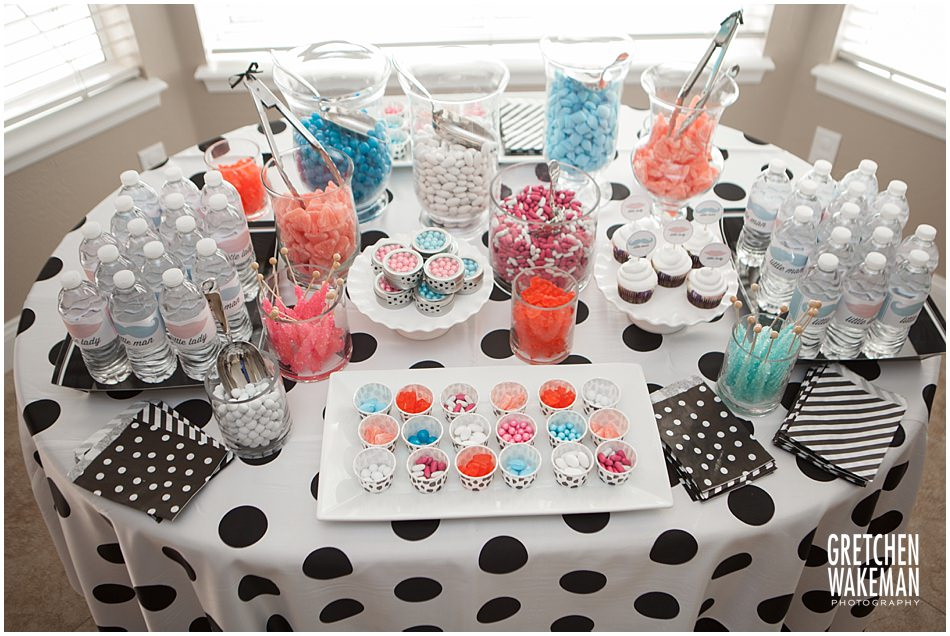 Thye Family   Baby #3 Gender Reveal Party