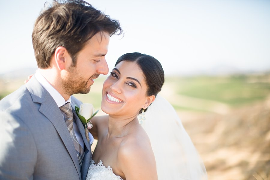 Harsha & Alkis | Mount Palomar Winery Wedding, Temecula CA