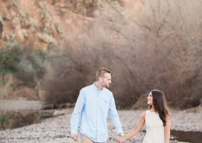 Coons Bluff Engagement, Engagement Photos, Gretchen Wakeman Photography