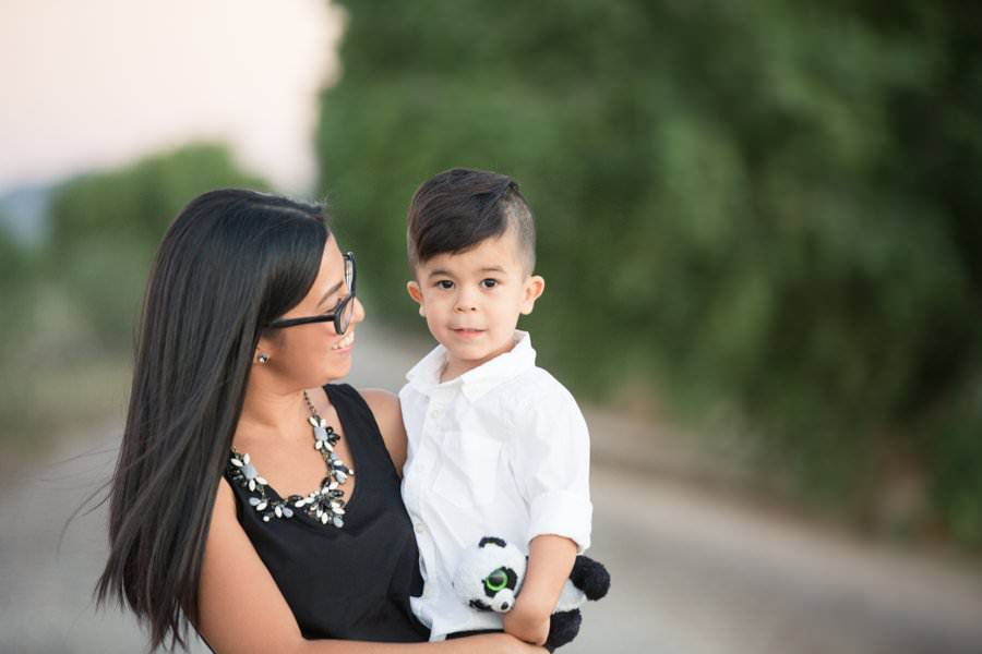 ENRIQUEZ FAMILY PHOTOS