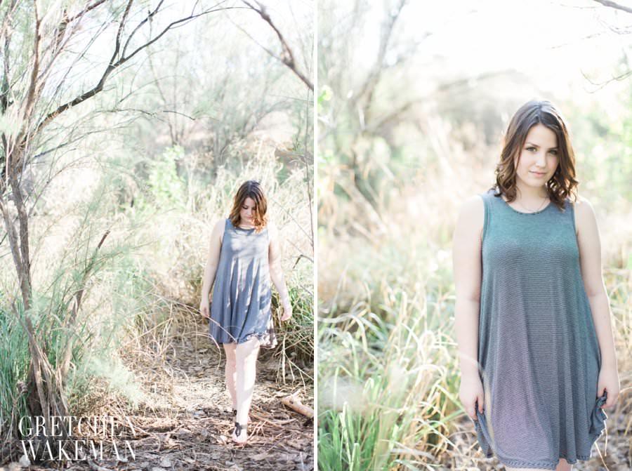 Phoenix Senior Portrait Photographer