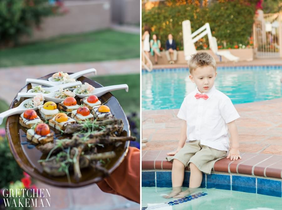 Hermosa Inn Wedding, Scottsdale Wedding, Arizona Wedding Photographer