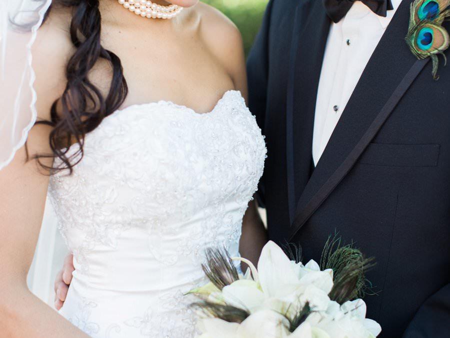 CARRIE & DANNY   THE VENUE, SCOTTSDALE AZ WEDDING