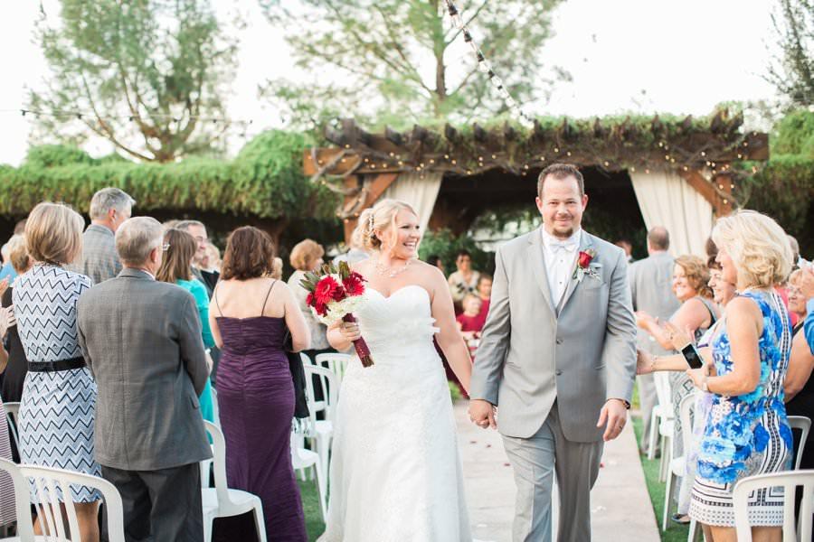 JESSICA & MARK | RUSTIC DIY WEDDING, SHENANDOAH MILL GILBERT AZ