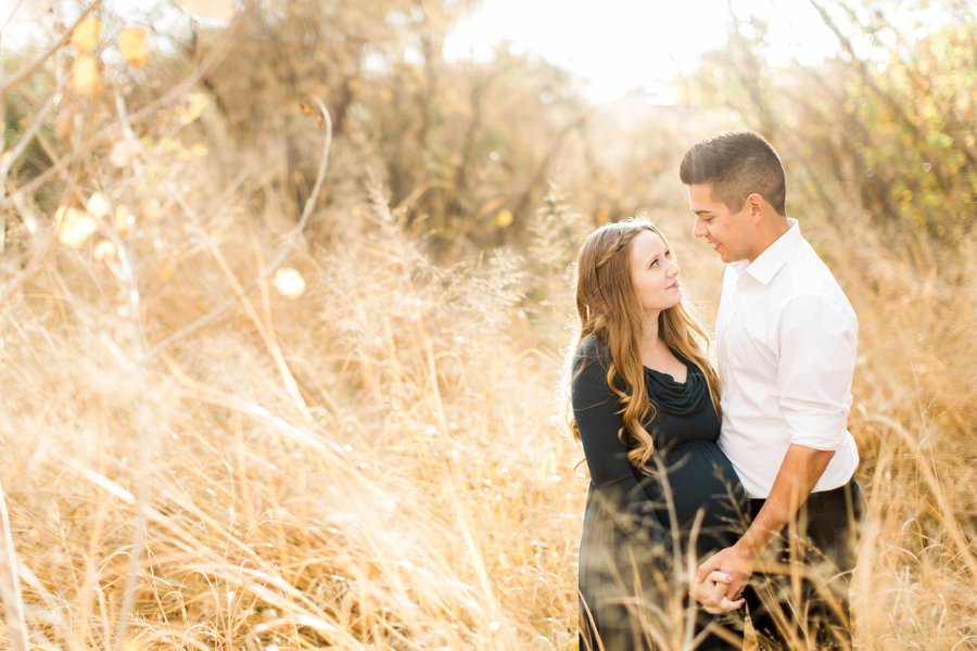 MATERNITY PHOTOGRAPHY |ASHLEE & JAKE- GILBERT, AZ