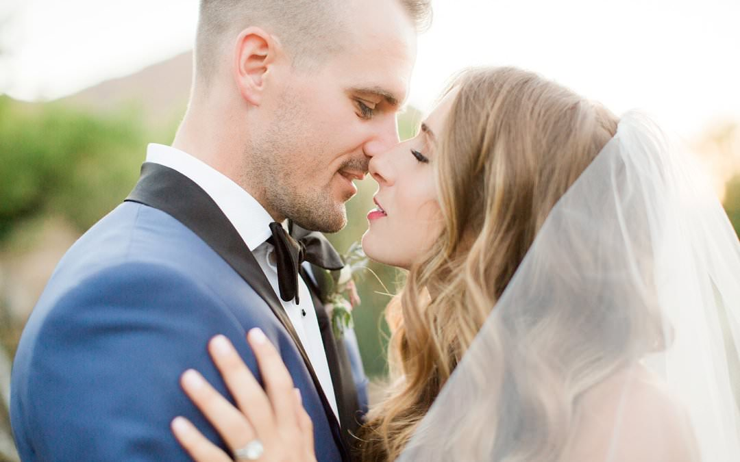 PALM LAKE OASIS WEDDING, PARADISE VALLEY AZ | JAYMEE & BEN