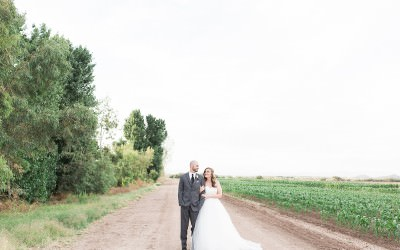 WINDMILL WINERY  WEDDING, FLORENCE AZ | KYLA & STEVEN