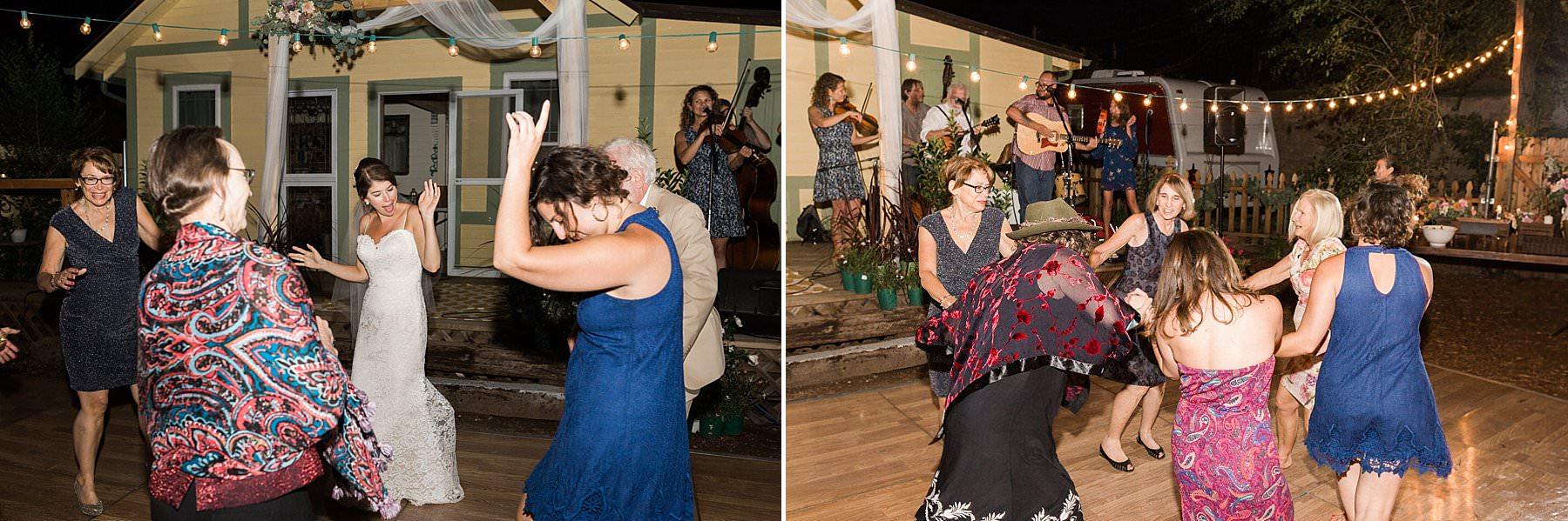 Backyard Wedding,DIY Wedding,Flagstaff Wedding,