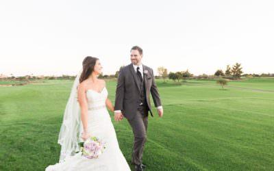 ENCANTERRA WEDDING, SAN TAN VALLEY AZ | SARA & DUSTIN