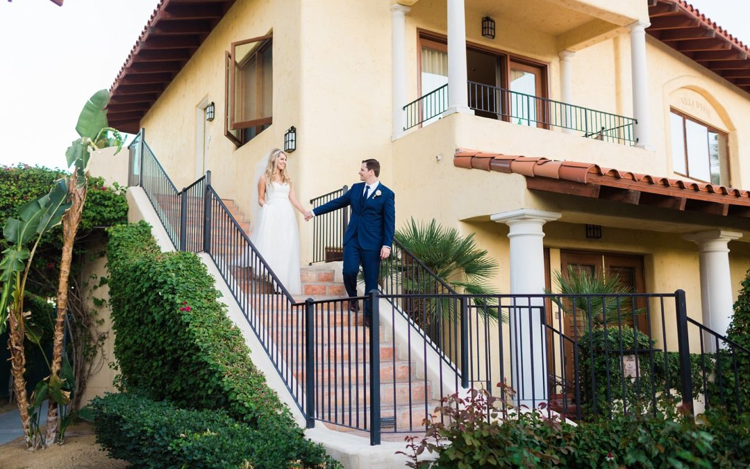 MIRAMONTE RESORT AND SPA WEDDING, INDIAN WELLS CA | KRISTIN & ALLAN