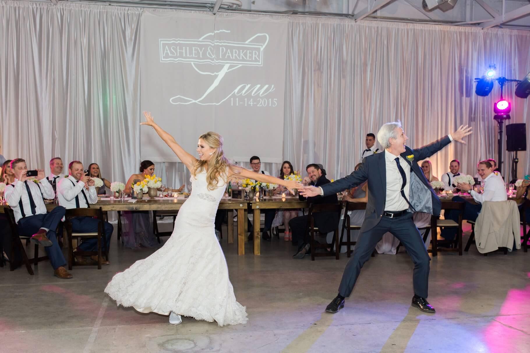 The Coft Wedding, Downtown Phoenix