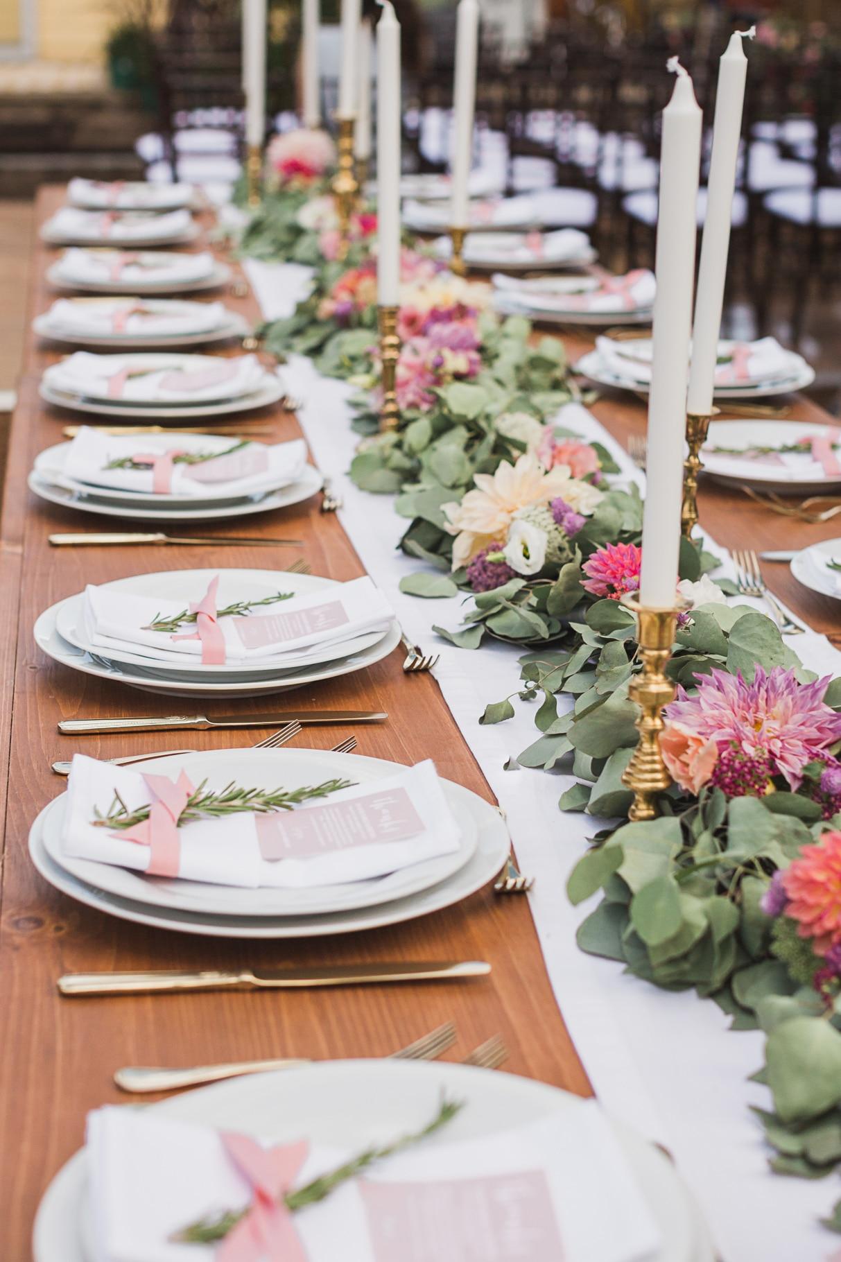 Flagstaff Wedding Photographer- Backyard Wedding