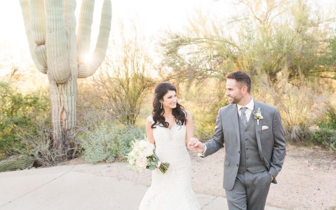 RANCHO MANANA WEDDING, CAVE CREEK AZ | JASMINE & KELLY