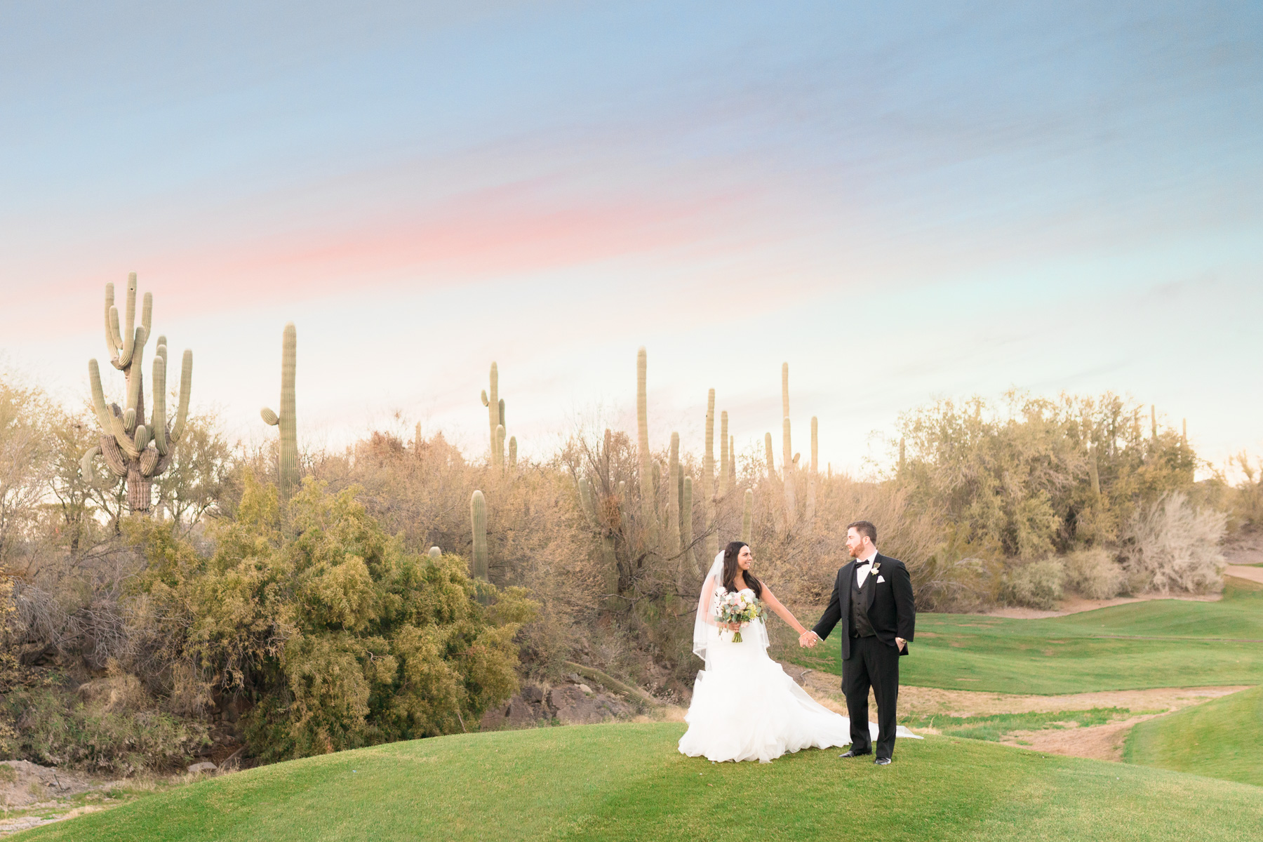 Rancho Manana Wedding