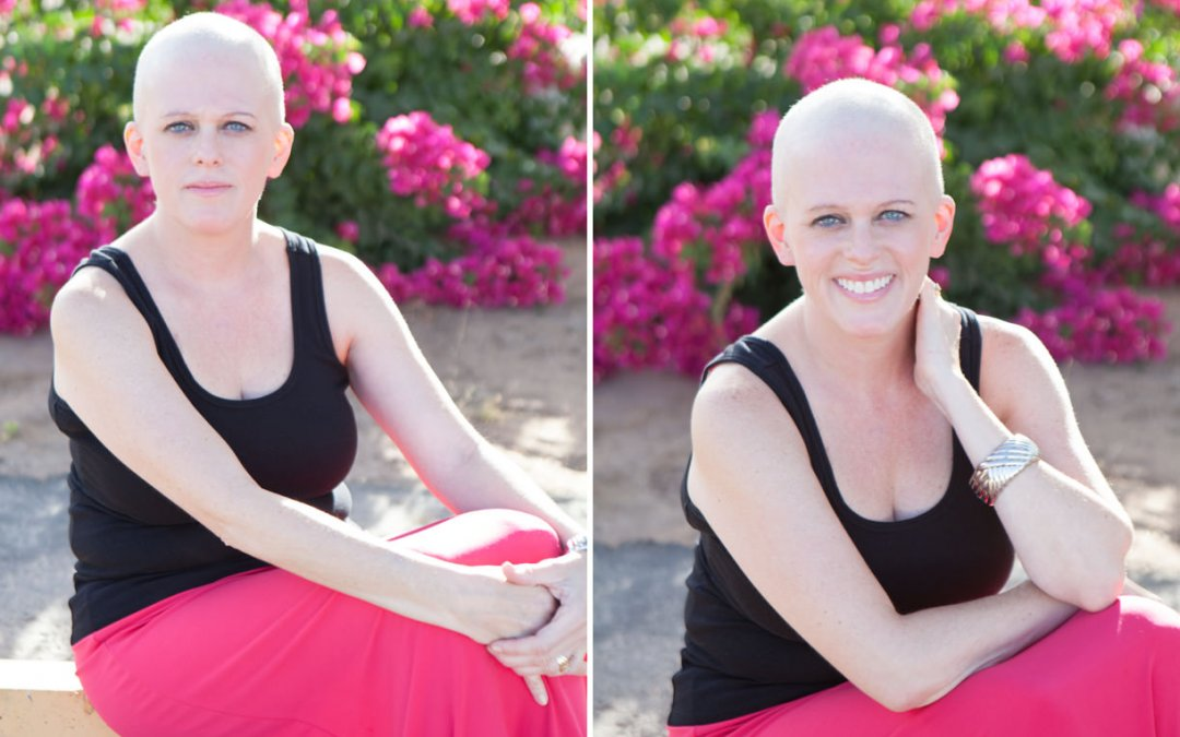 Breast Cancer | Portrait Photography