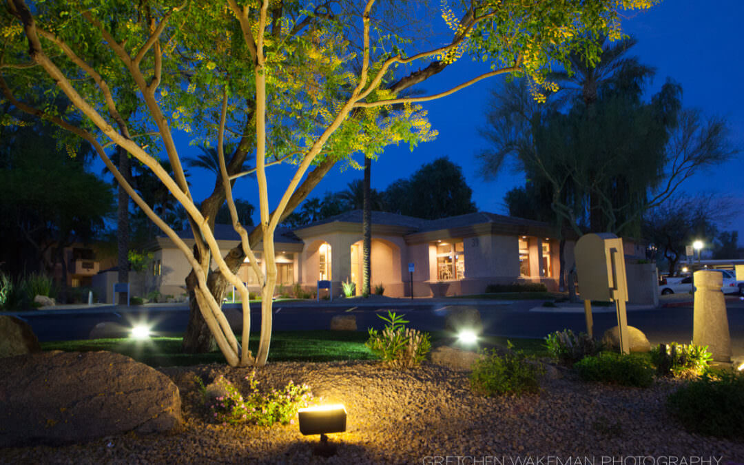 Real Estate Photography | Indigo Creek | Gretchen Wakeman Photography