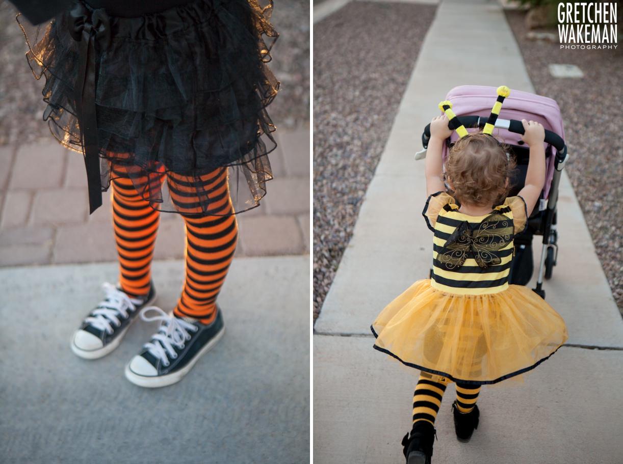 5halloween bumblebee butterfly costume 1