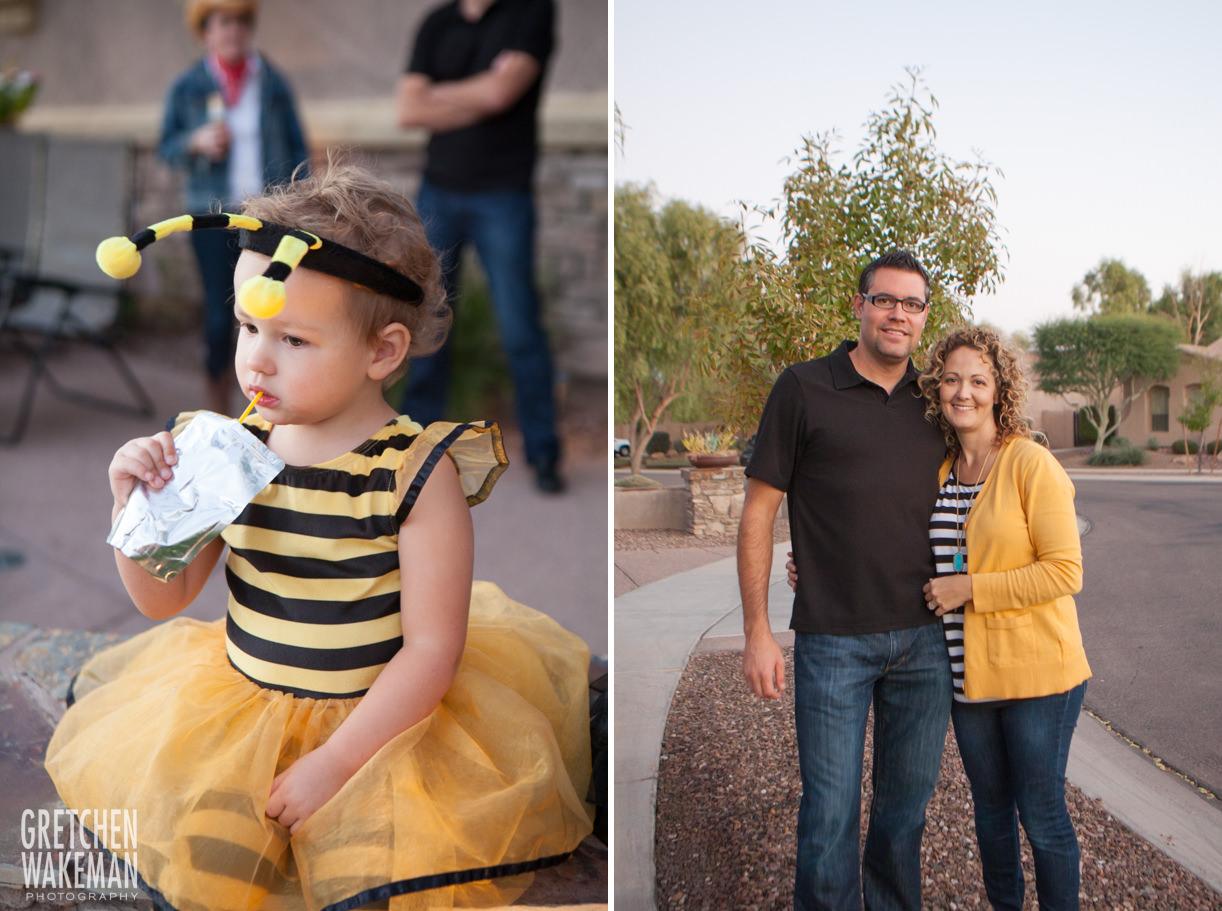 7halloween bumblebee butterfly costume 1