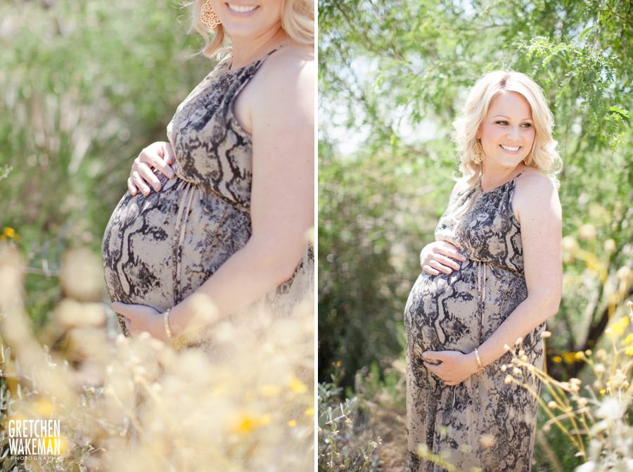 Jen Thye of Imoni Events | Maternity