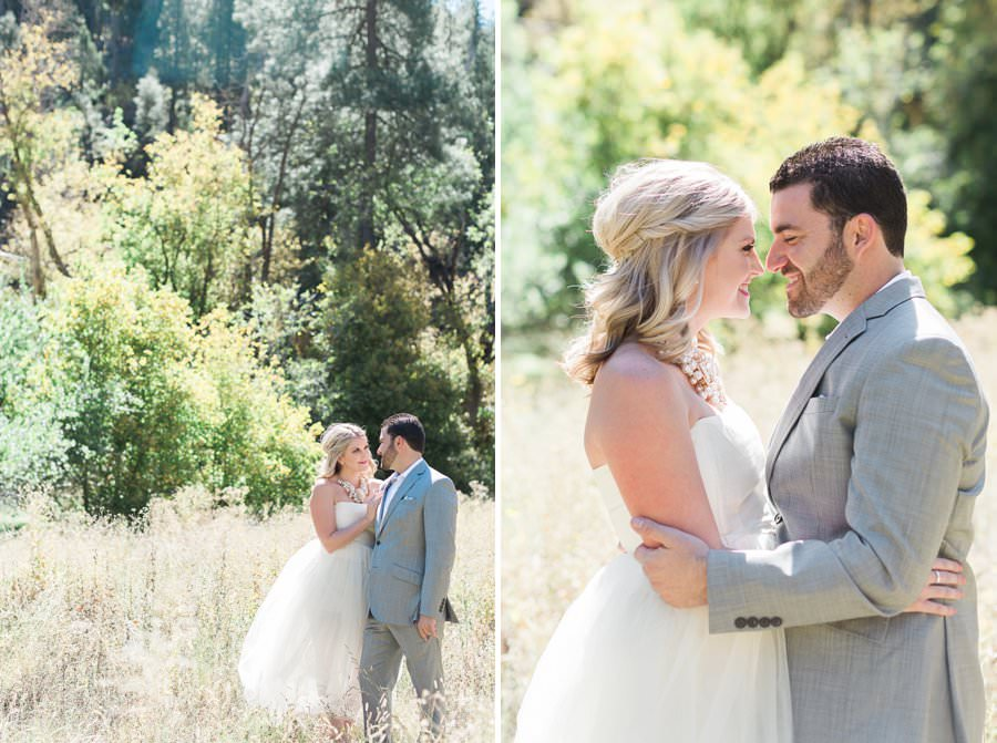 KELSEY & BRIAN | WEST FORK TRAIL, SEDONA – ENGAGEMENT SESSION