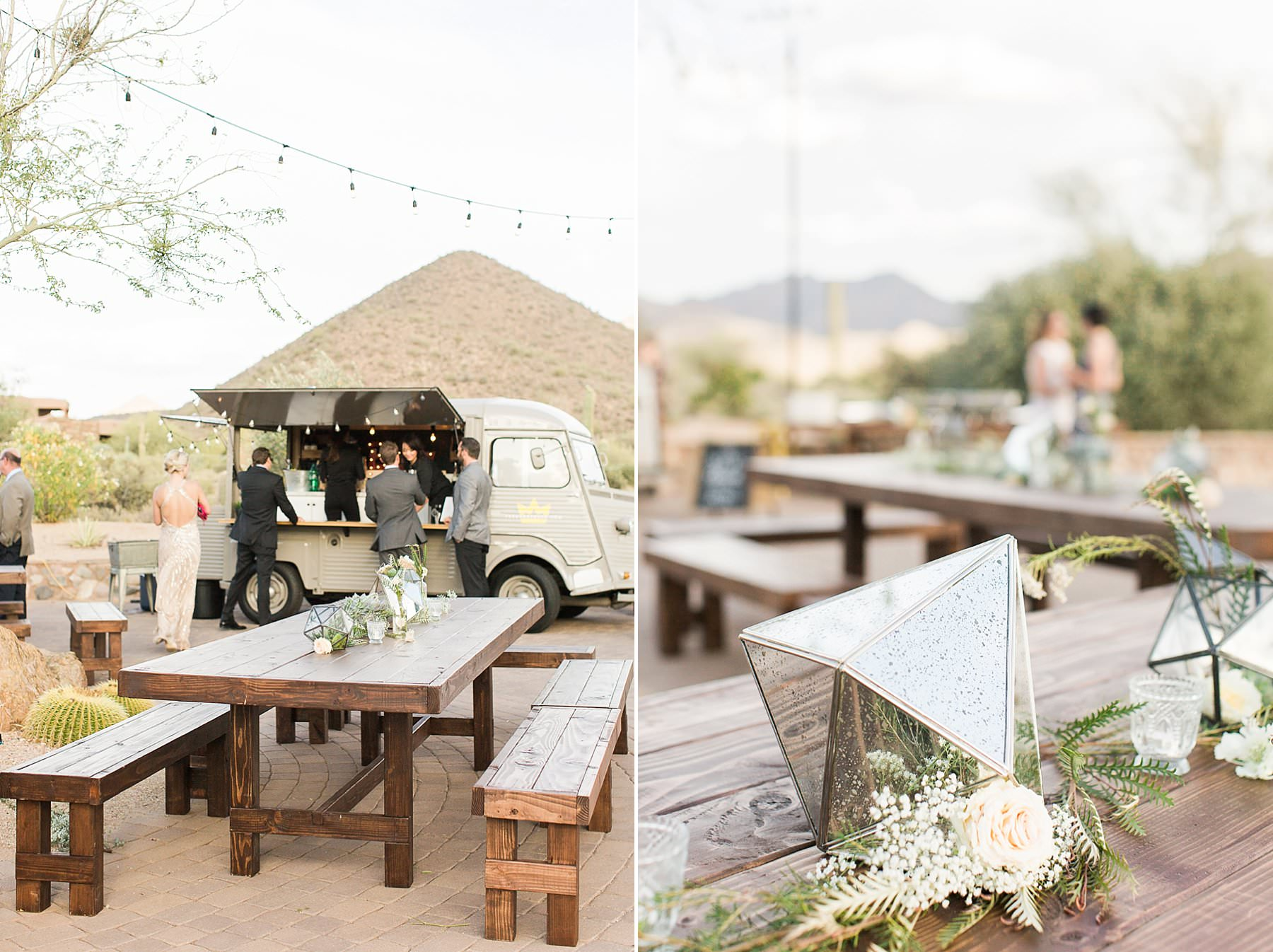 TEN PALMS PRIVATE ESTATE BACKYARD WEDDING , SCOTTSDALE AZ | MEGAN ...