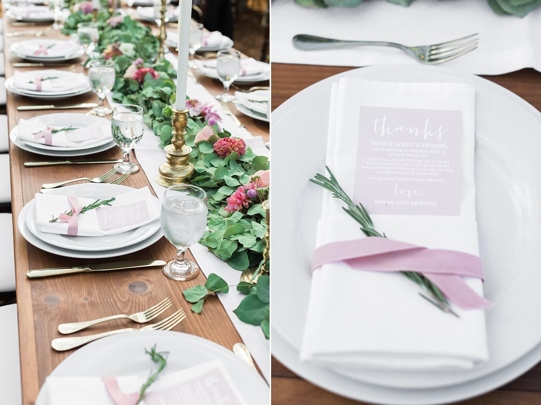 INTIMATE BACKYARD WEDDING, FLAGSTAFF AZ | SARAH & ARMAND | Gretchen ...
