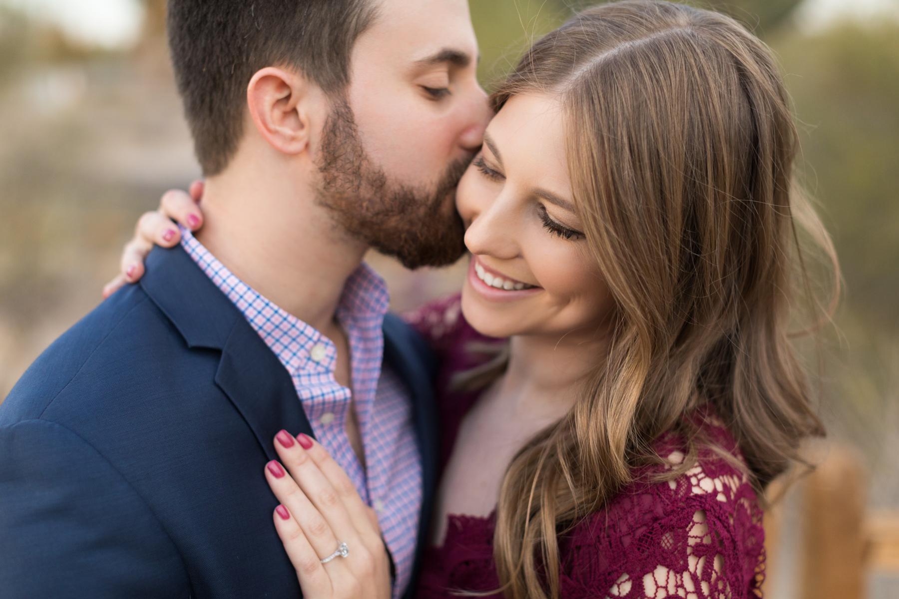 Phoniex Engagement Photos