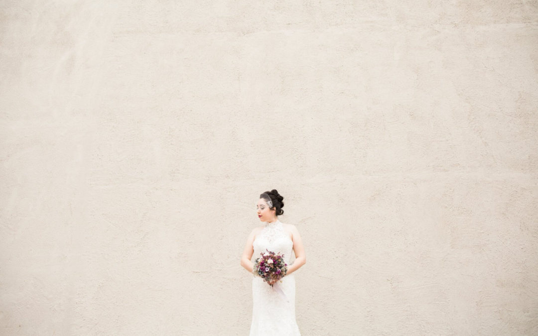CLAYTON ON THE PARK, SCOTTSDALE AZ  | LESLIE & DANIEL