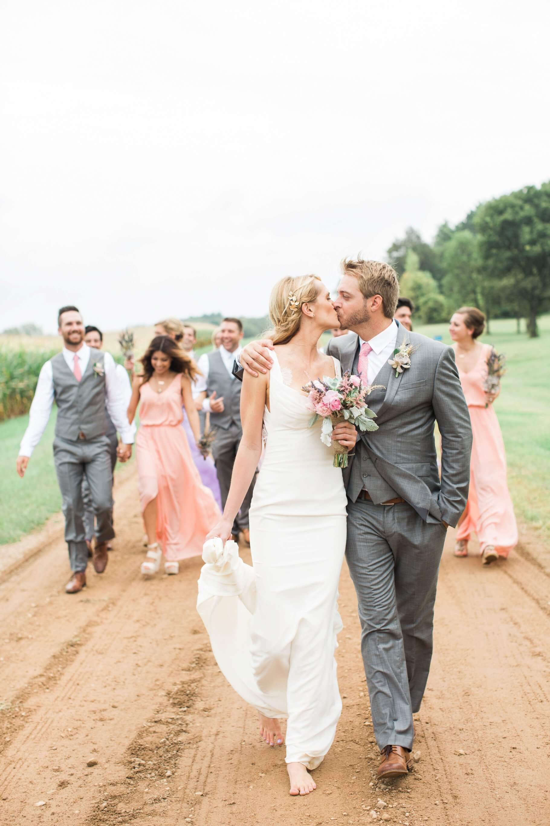 Phoenix Wedding Photographer- Katie and Trent