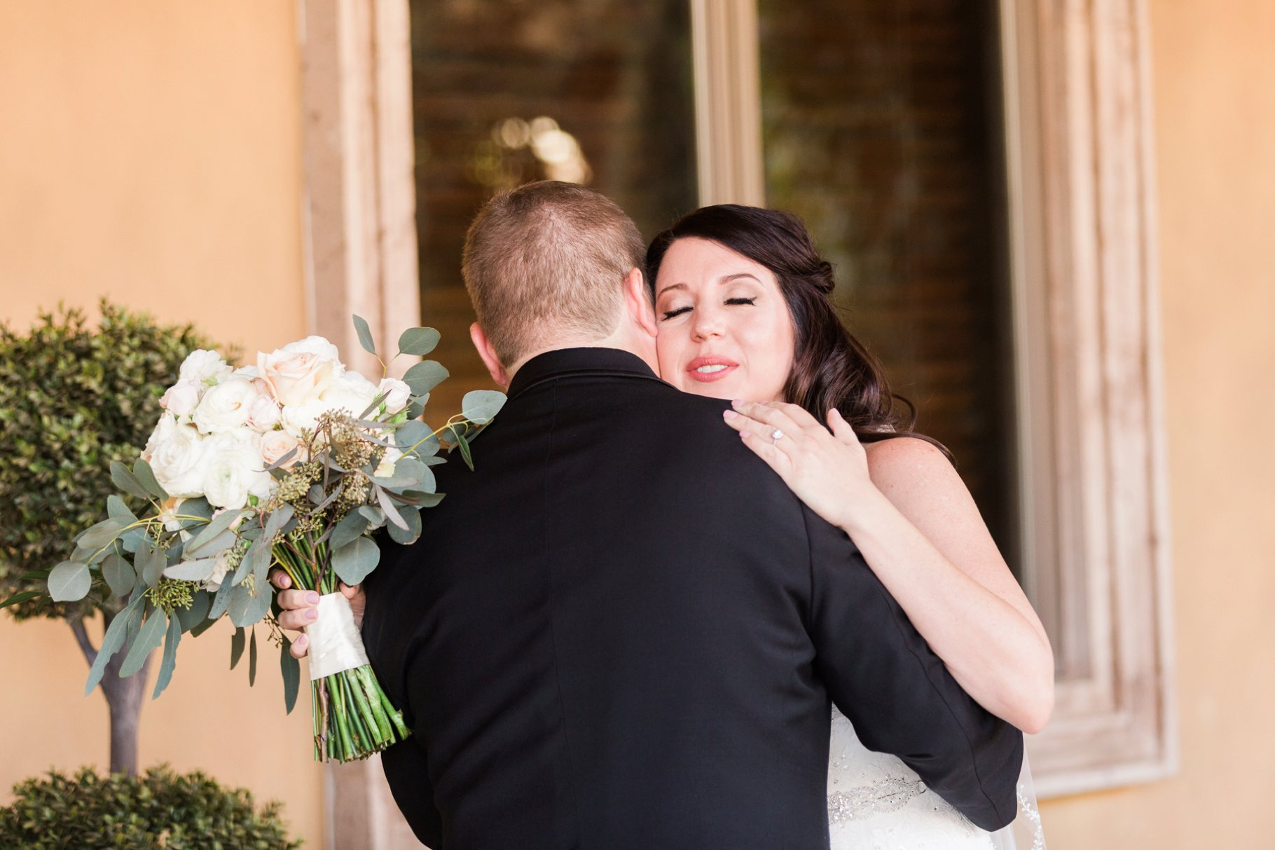 Villa Siena Wedding | Samantha & Mike