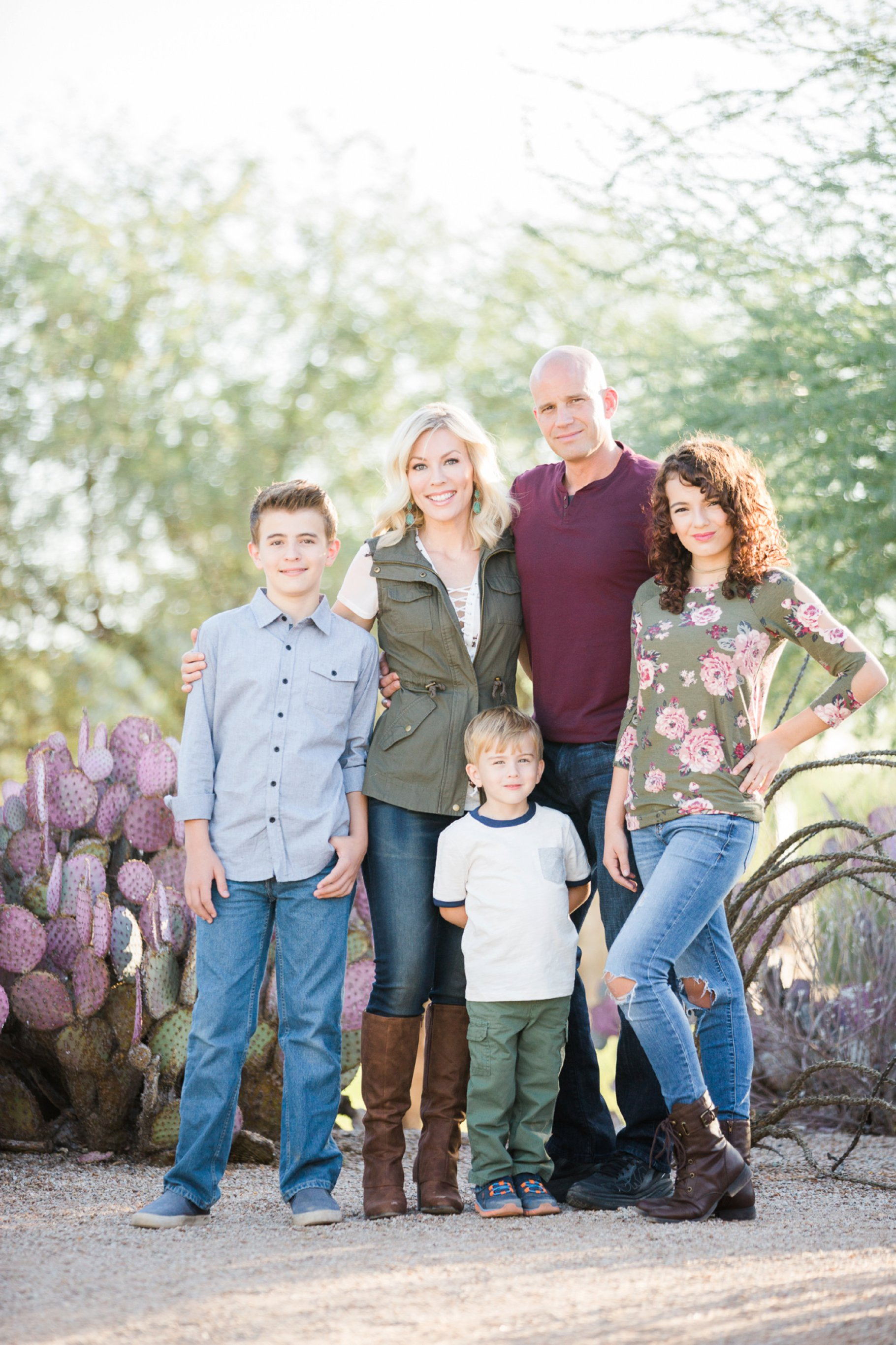 Arizona Family Photos