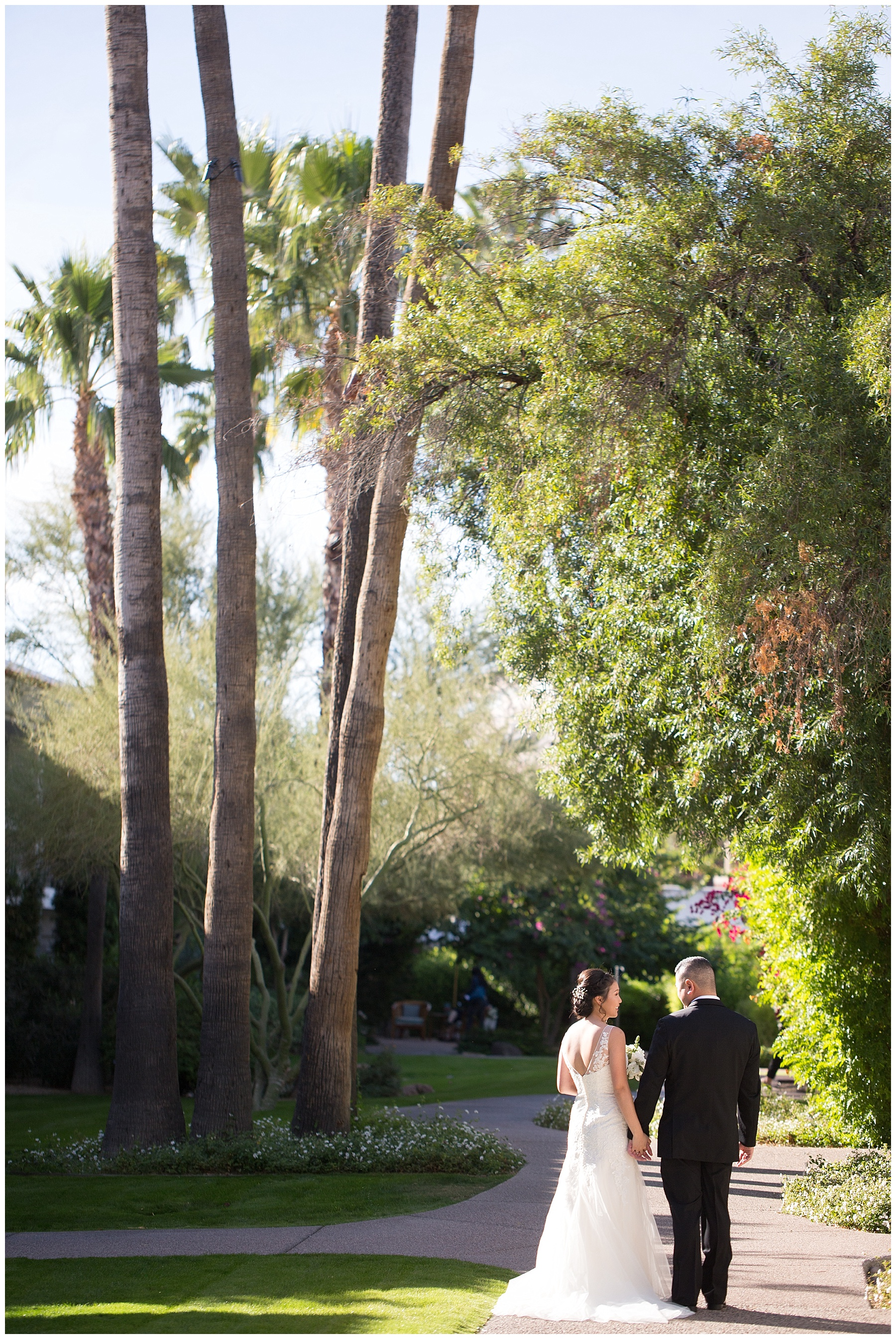 The Scott Resort Wedding