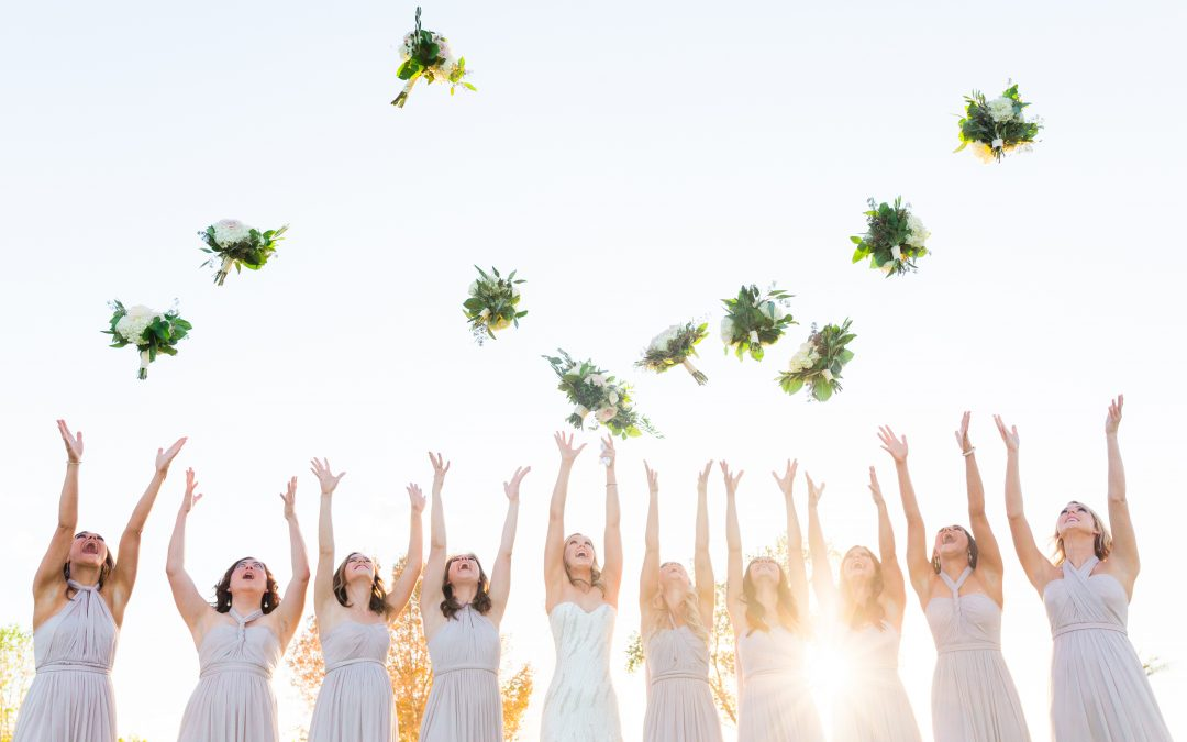 Guide to the Perfect Bridesmaids Gifts