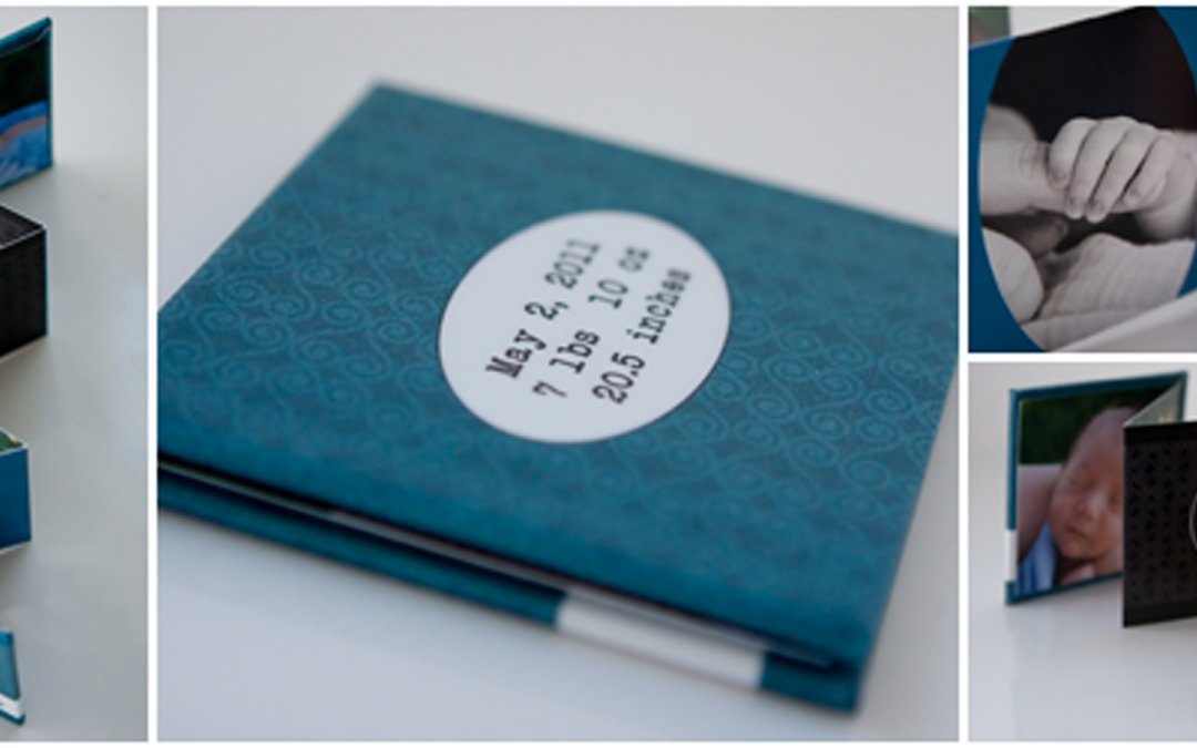 SALE – Mini 3″x3″ Brag Books
