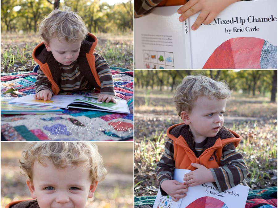 Family Holiday Photos | Sneed Family